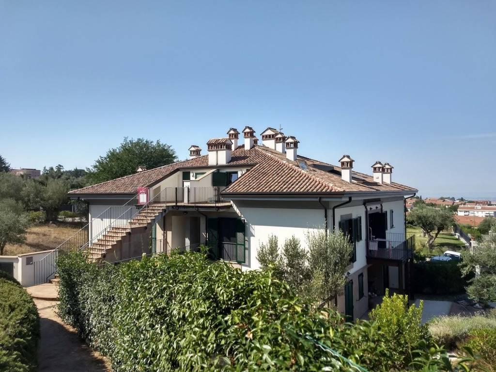 Appartamento in vendita a Castel Gandolfo, 4 locali, prezzo € 289.000 | PortaleAgenzieImmobiliari.it