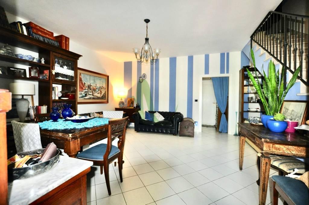 Villetta in Vendita a Cesenatico Centro: 4 locali, 160 mq