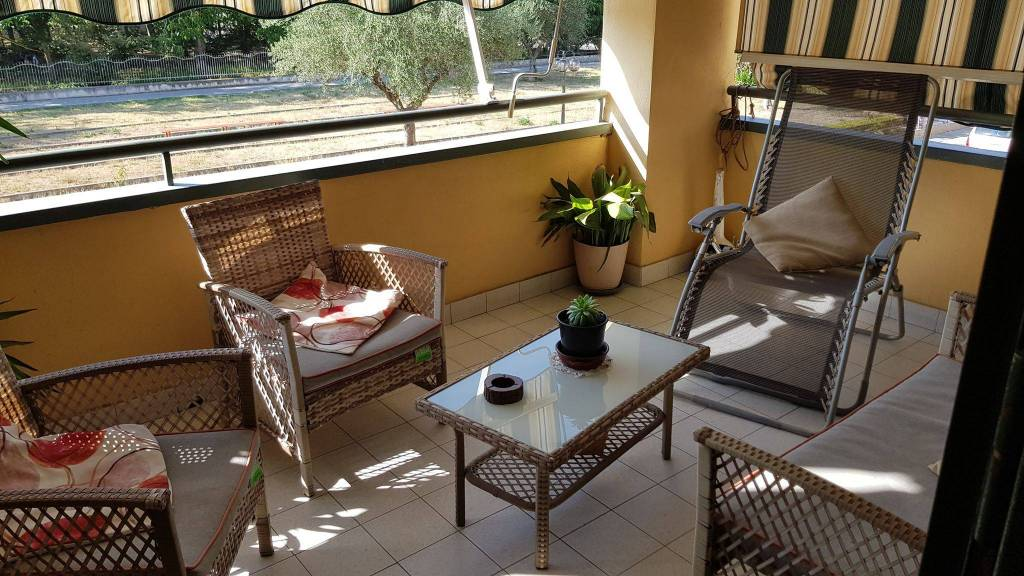 Appartamento in affitto a Nola, 3 locali, prezzo € 450   CambioCasa.it
