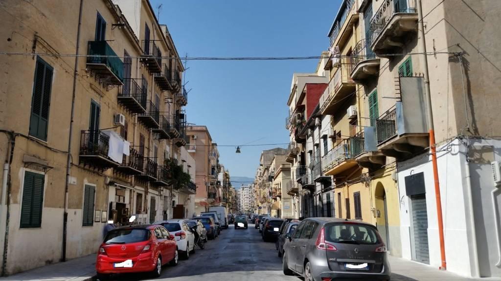 Appartamento in Affitto a Palermo Centro:  3 locali, 85 mq  - Foto 1