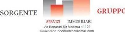Appartamento in Vendita a Modena Periferia Ovest: 1 locali, 60 mq