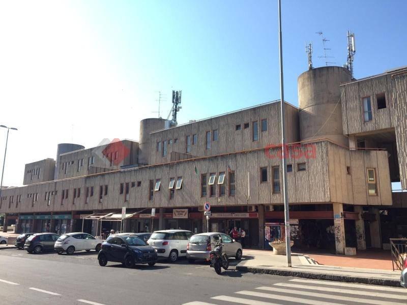 Ufficio-studio in Vendita a Catania Centro: 1 locali, 45 mq