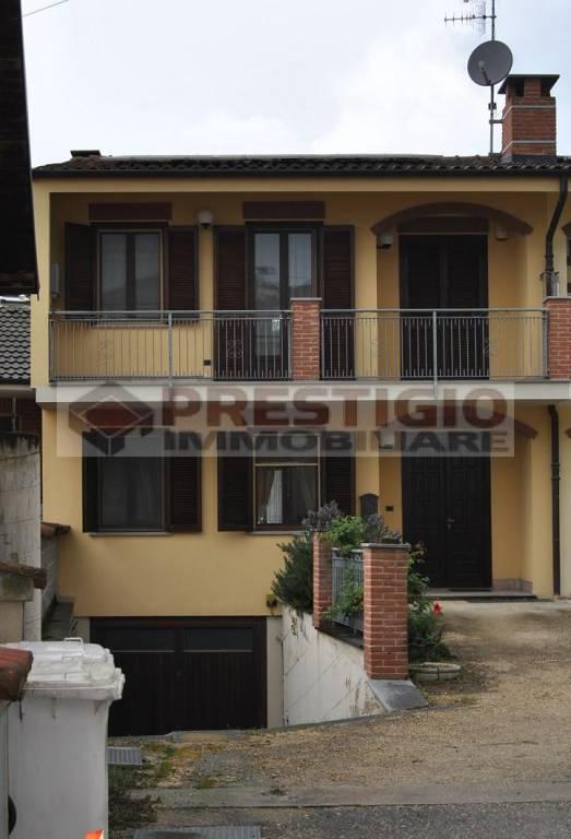 Villa a Schiera in vendita a Montà, 4 locali, prezzo € 175.000 | PortaleAgenzieImmobiliari.it