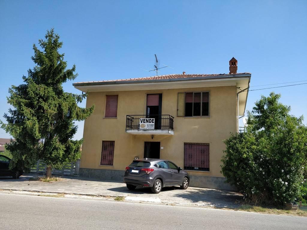 Appartamento in vendita a Murisengo, 4 locali, prezzo € 58.000 | PortaleAgenzieImmobiliari.it