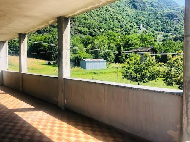 Appartamento in vendita a Morbegno, 5 locali, prezzo € 219.000 | PortaleAgenzieImmobiliari.it