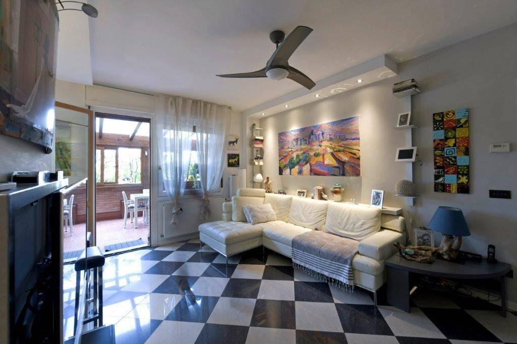 Appartamento in affitto a Casalecchio di Reno, 3 locali, prezzo € 1.350 | CambioCasa.it