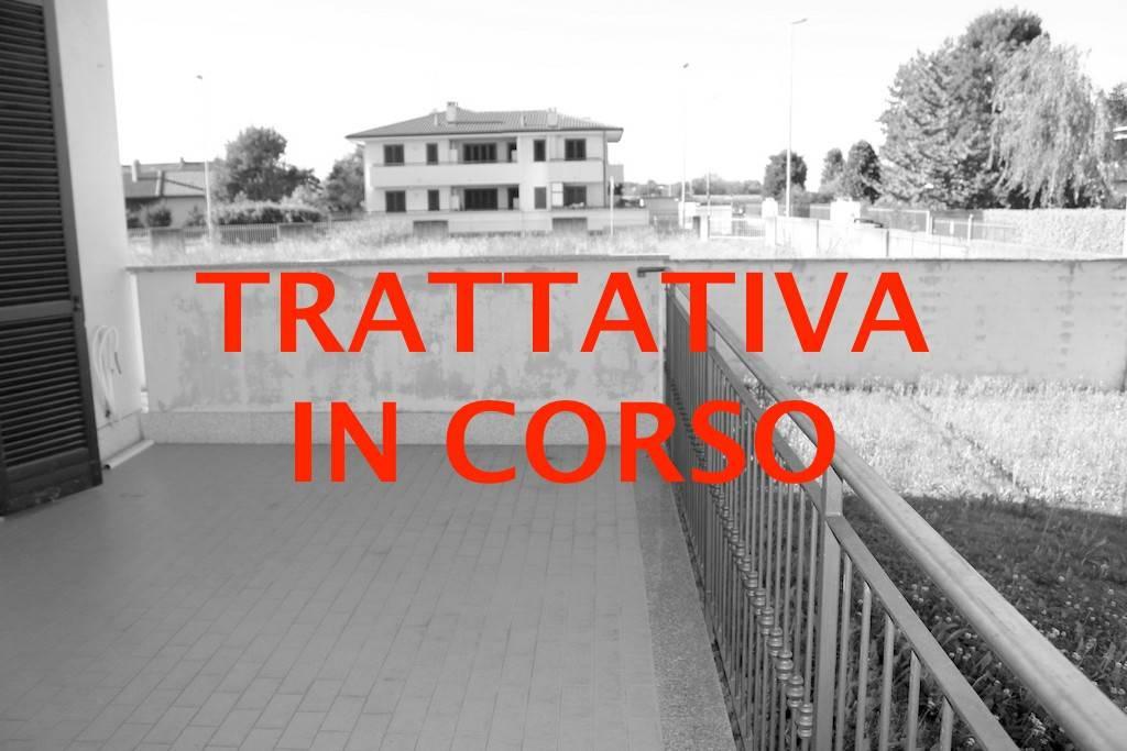 Appartamento in affitto a Mesero, 2 locali, prezzo € 450 | PortaleAgenzieImmobiliari.it