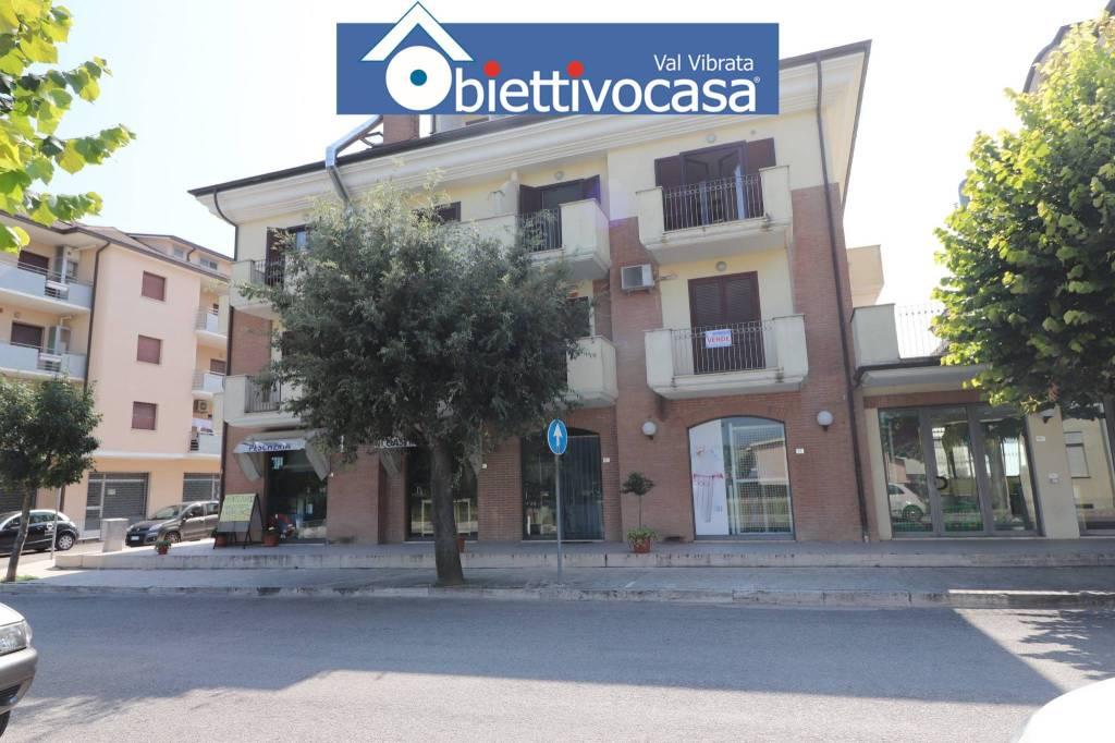 Appartamento a Sant' Egidio Alla Vibrata