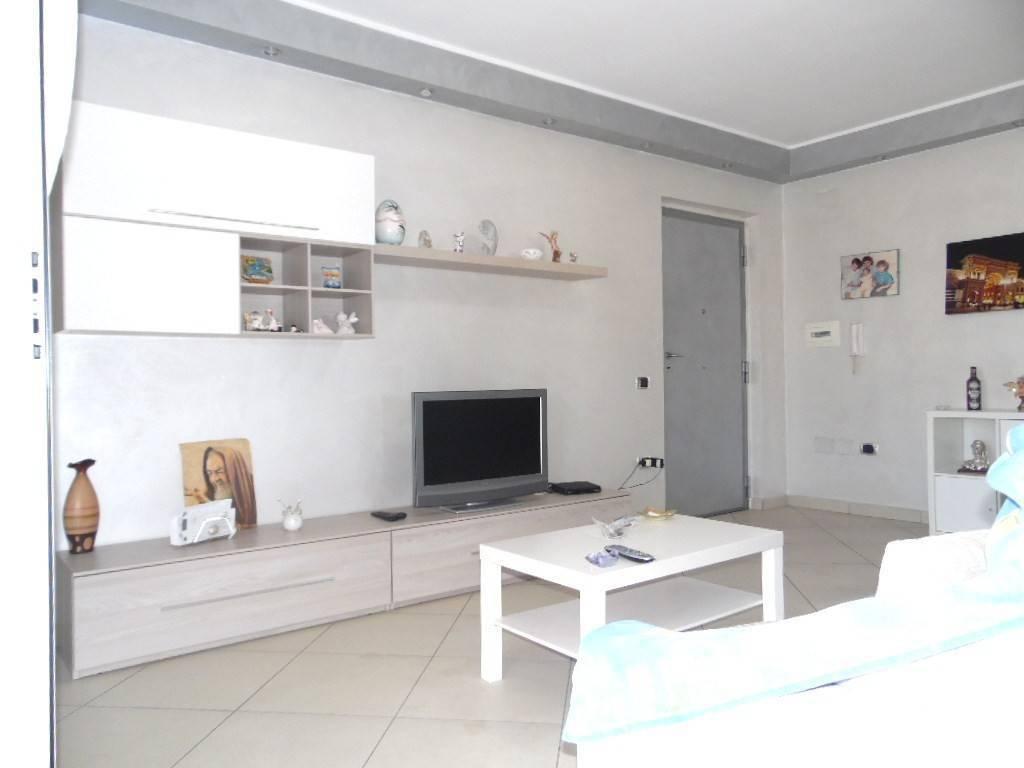 Appartamento in vendita a Lusciano, 3 locali, prezzo € 140.000   PortaleAgenzieImmobiliari.it