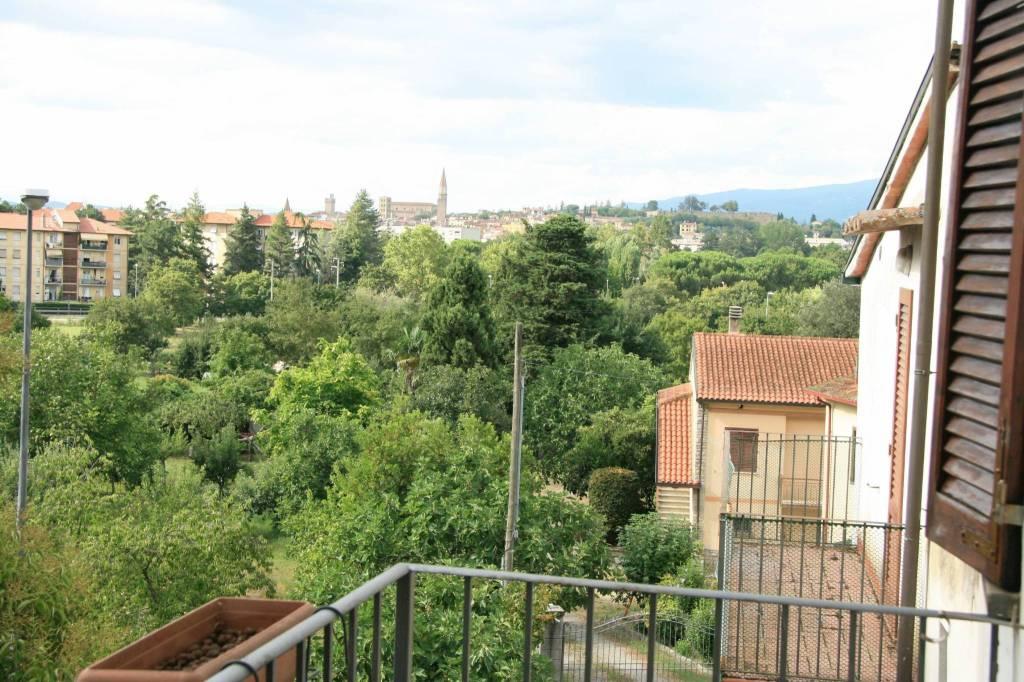 Appartamento in Affitto a Arezzo:  2 locali, 50 mq  - Foto 1