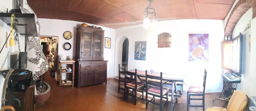 Appartamento in vendita a Borgo San Lorenzo, 4 locali, prezzo € 125.000 | PortaleAgenzieImmobiliari.it