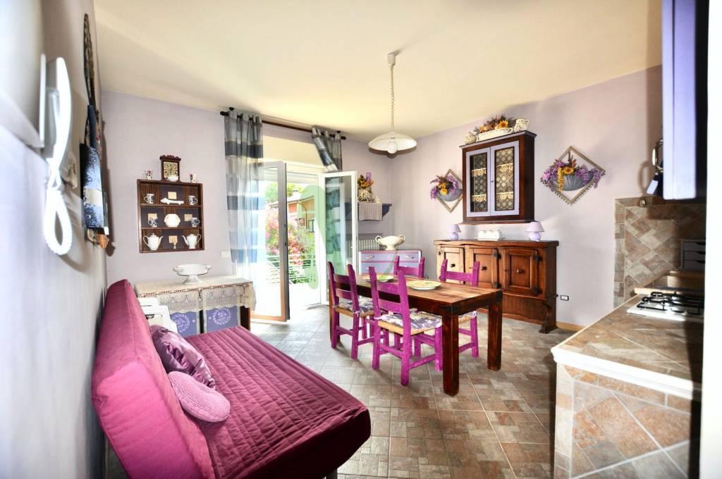 Appartamento in Vendita a Cesenatico Centro:  1 locali, 39 mq  - Foto 1