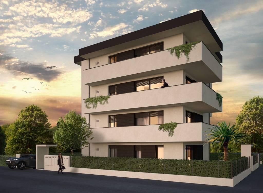 Appartamento in vendita a Riccione, 3 locali, prezzo € 380.000   CambioCasa.it