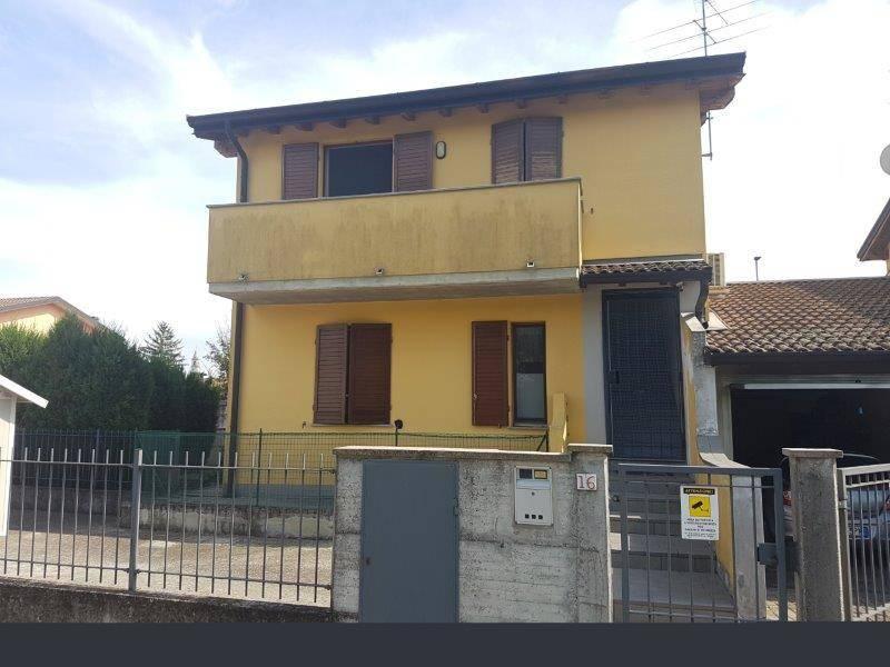 Appartamento in vendita a Gombito, 2 locali, prezzo € 85.000 | PortaleAgenzieImmobiliari.it