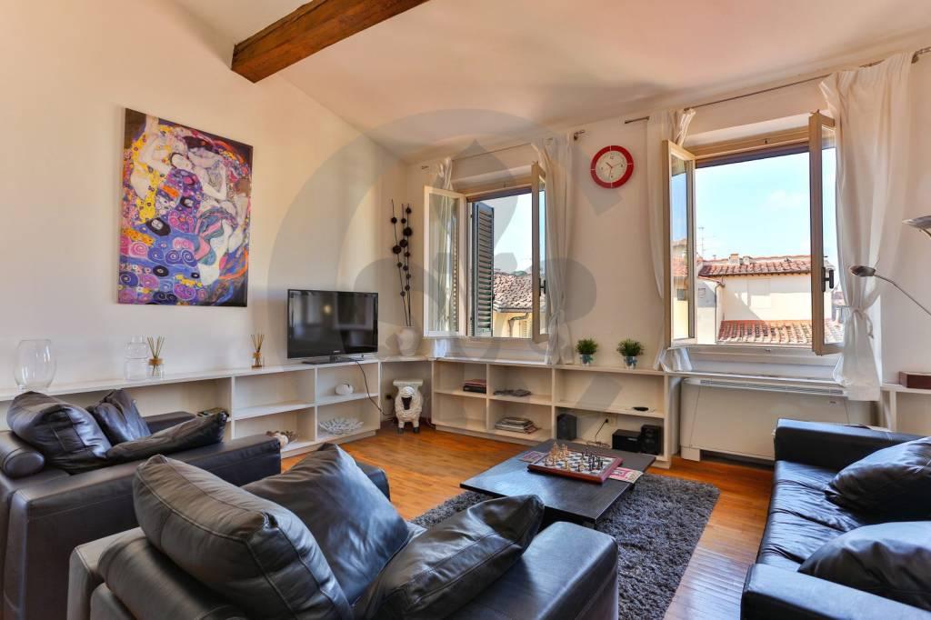 Attico / Mansarda in vendita a Firenze, 4 locali, prezzo € 785.000   PortaleAgenzieImmobiliari.it