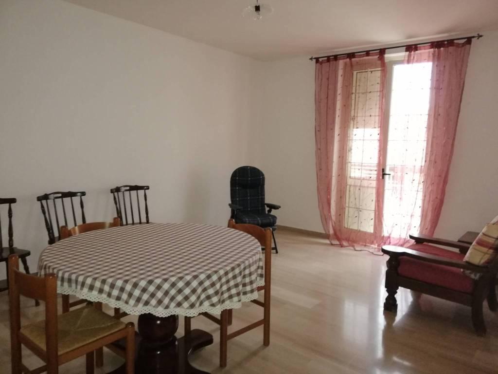 Appartamento in vendita a Cinisi, 4 locali, prezzo € 69.000   PortaleAgenzieImmobiliari.it