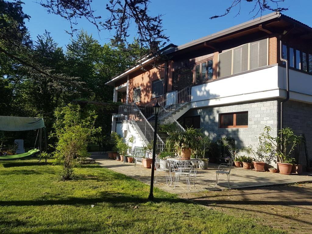 Villa in vendita a Pralormo, 12 locali, Trattative riservate | PortaleAgenzieImmobiliari.it