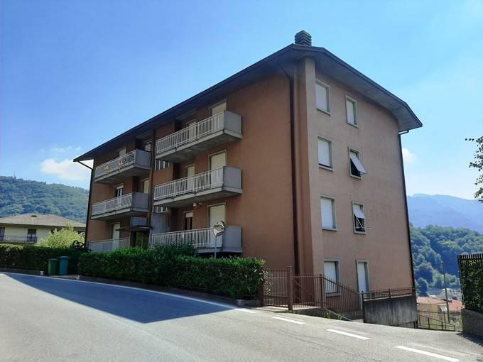 Appartamento in vendita a Zogno, 5 locali, prezzo € 145.000 | PortaleAgenzieImmobiliari.it