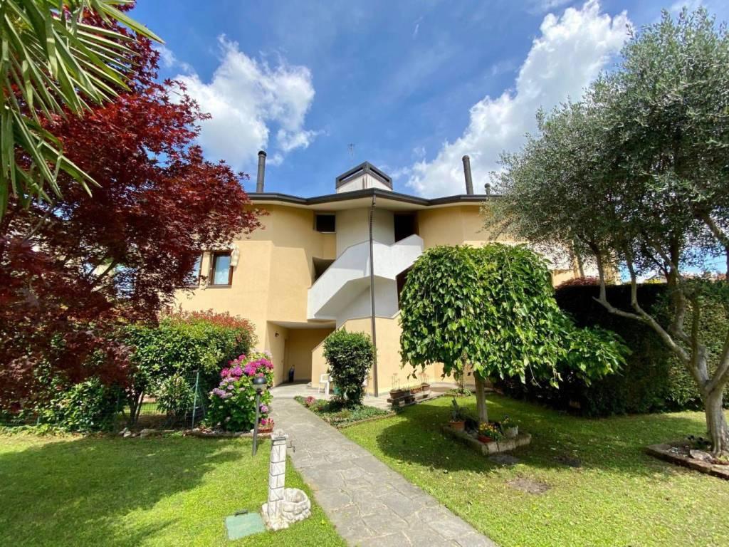 Appartamento in vendita a Olgiate Olona, 3 locali, prezzo € 200.000   PortaleAgenzieImmobiliari.it