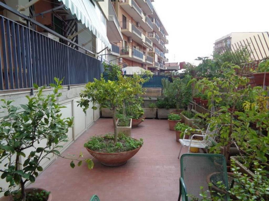 Appartamento in vendita a Catania, 5 locali, prezzo € 180.000 | PortaleAgenzieImmobiliari.it