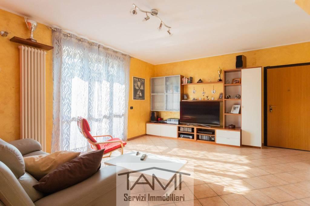 Appartamento in vendita a Pozzuolo Martesana, 3 locali, prezzo € 185.000   PortaleAgenzieImmobiliari.it