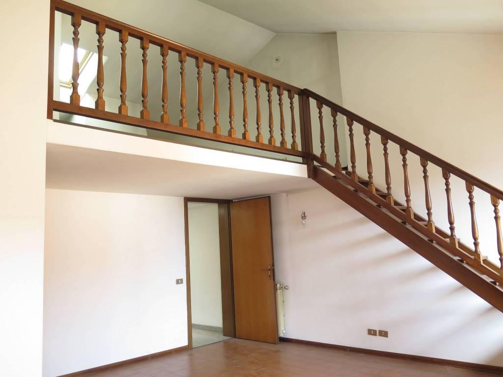 Appartamento in vendita a Treviolo, 3 locali, prezzo € 95.000 | CambioCasa.it