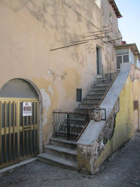 Soluzione Indipendente in vendita a Rignano Flaminio, 2 locali, prezzo € 19.000 | CambioCasa.it