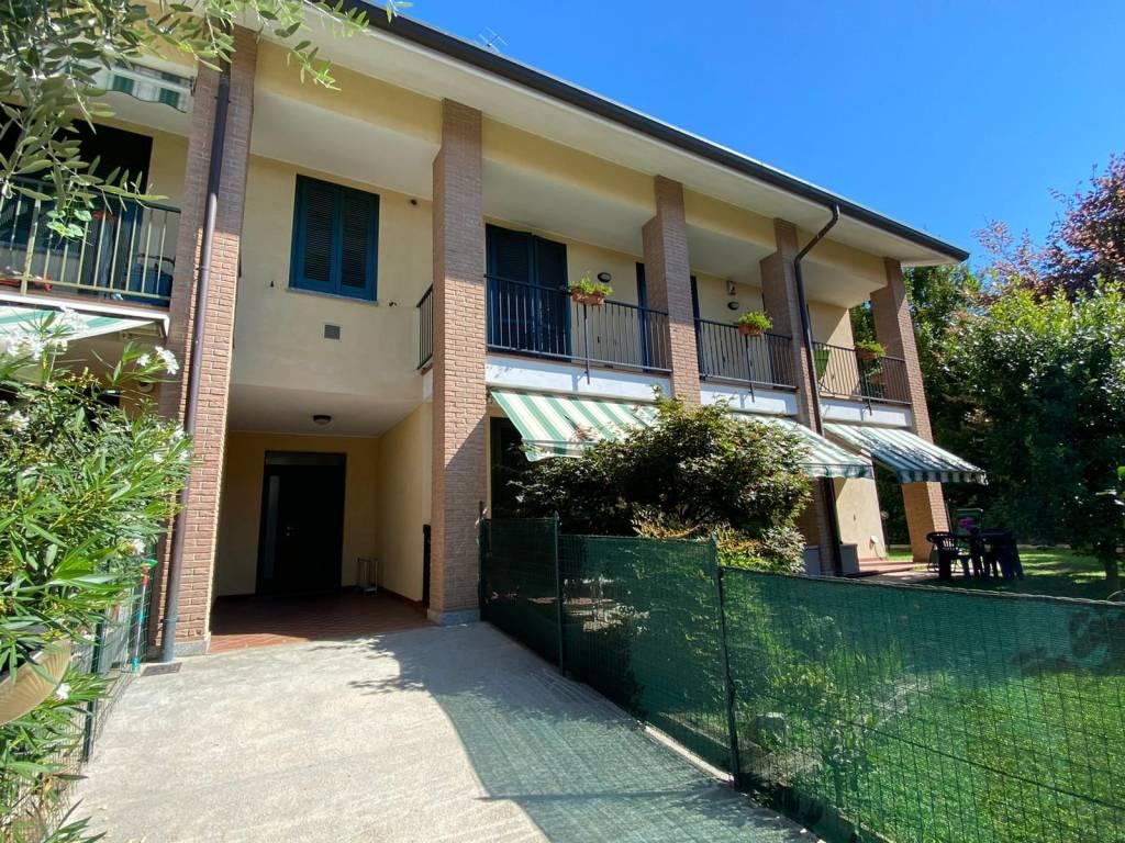 Appartamento in vendita a Cogliate, 3 locali, prezzo € 169.000   PortaleAgenzieImmobiliari.it