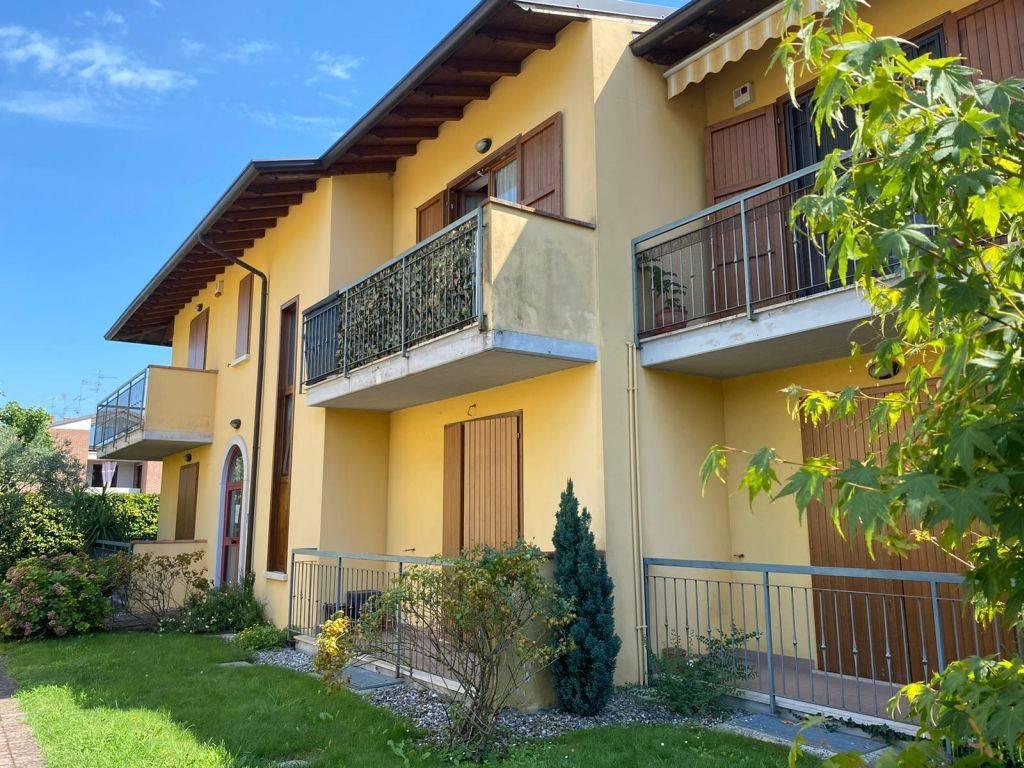 Appartamento in vendita a Roncadelle, 2 locali, prezzo € 89.000 | PortaleAgenzieImmobiliari.it