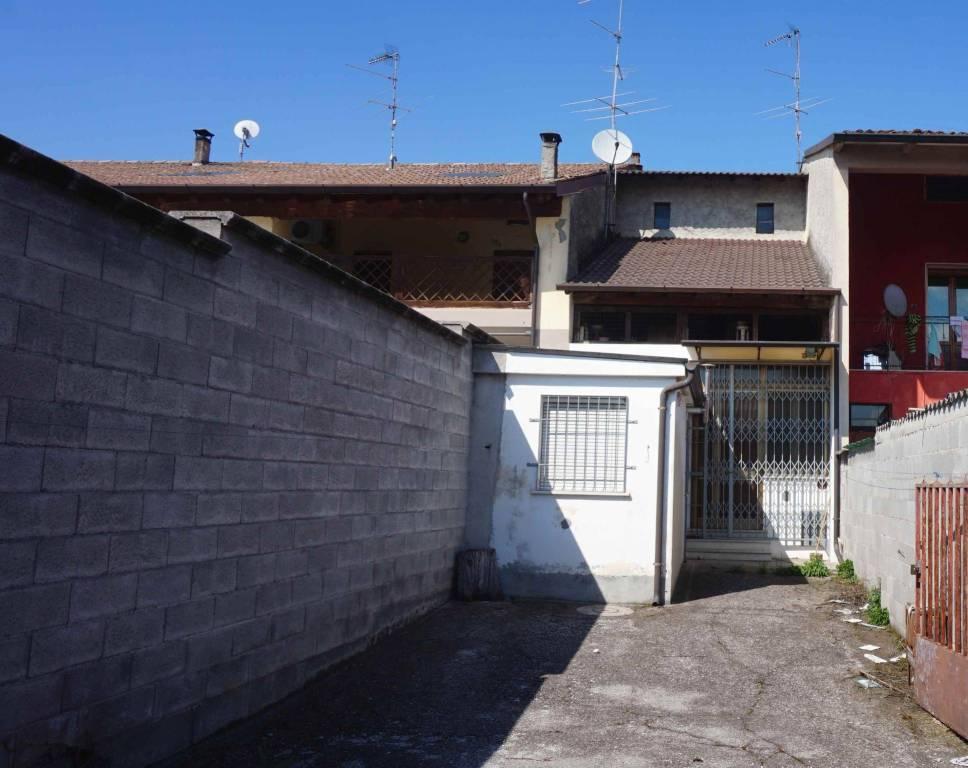 Appartamento in vendita a Alfianello, 4 locali, prezzo € 58.000 | PortaleAgenzieImmobiliari.it