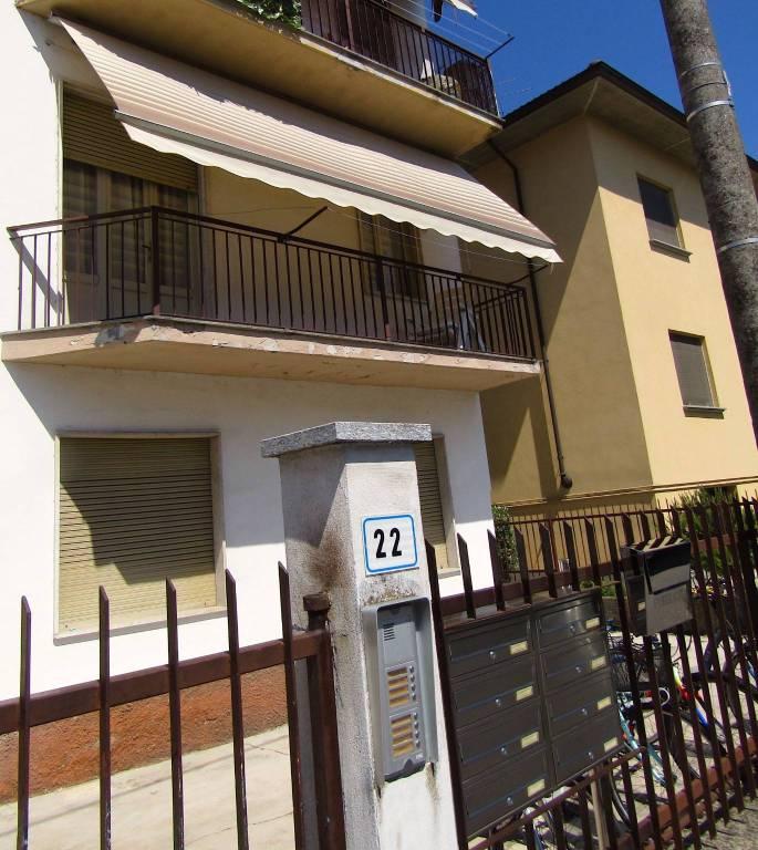 Appartamento in vendita a Garlasco, 3 locali, prezzo € 40.000   CambioCasa.it