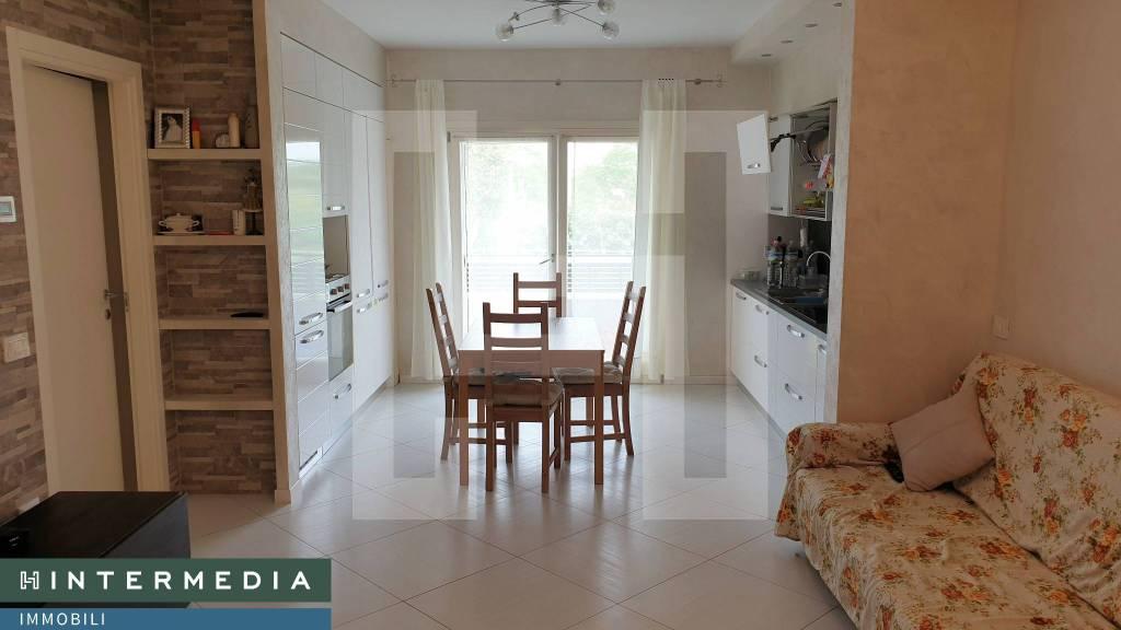 Appartamento in vendita a Villanova di Camposampiero, 3 locali, prezzo € 135.000 | CambioCasa.it