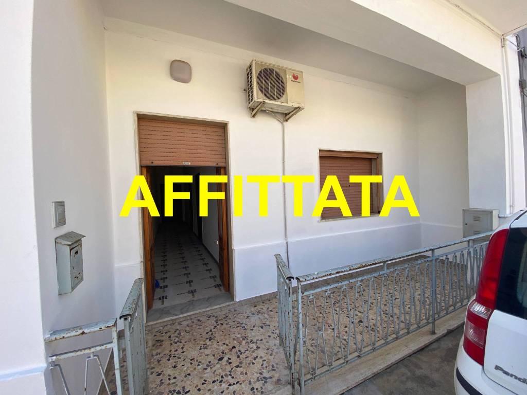 Appartamento in affitto a Veglie, 4 locali, prezzo € 380 | CambioCasa.it