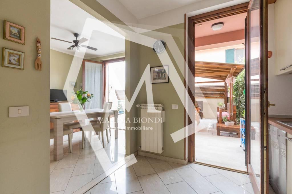 Villa in Vendita a Arezzo Periferia: 5 locali, 180 mq
