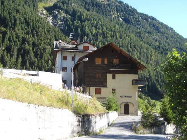 Appartamento in vendita a Valleve, 2 locali, prezzo € 30.000 | PortaleAgenzieImmobiliari.it