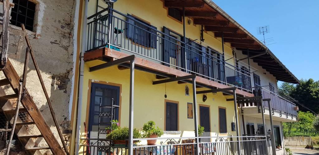 Rustico / Casale in vendita a Bagnolo Piemonte, 4 locali, prezzo € 59.000 | PortaleAgenzieImmobiliari.it