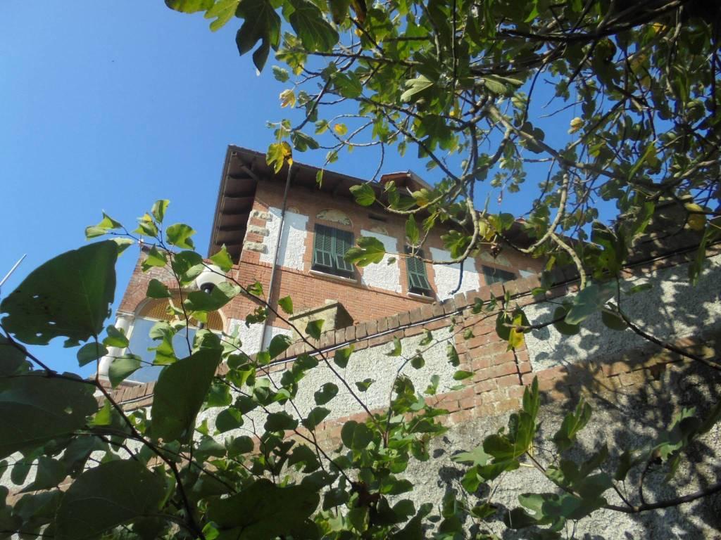 Villa in vendita a Mignanego, 14 locali, Trattative riservate | PortaleAgenzieImmobiliari.it