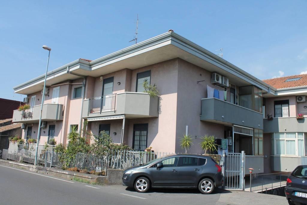 Appartamento in Vendita a Acireale Centro: 3 locali, 90 mq