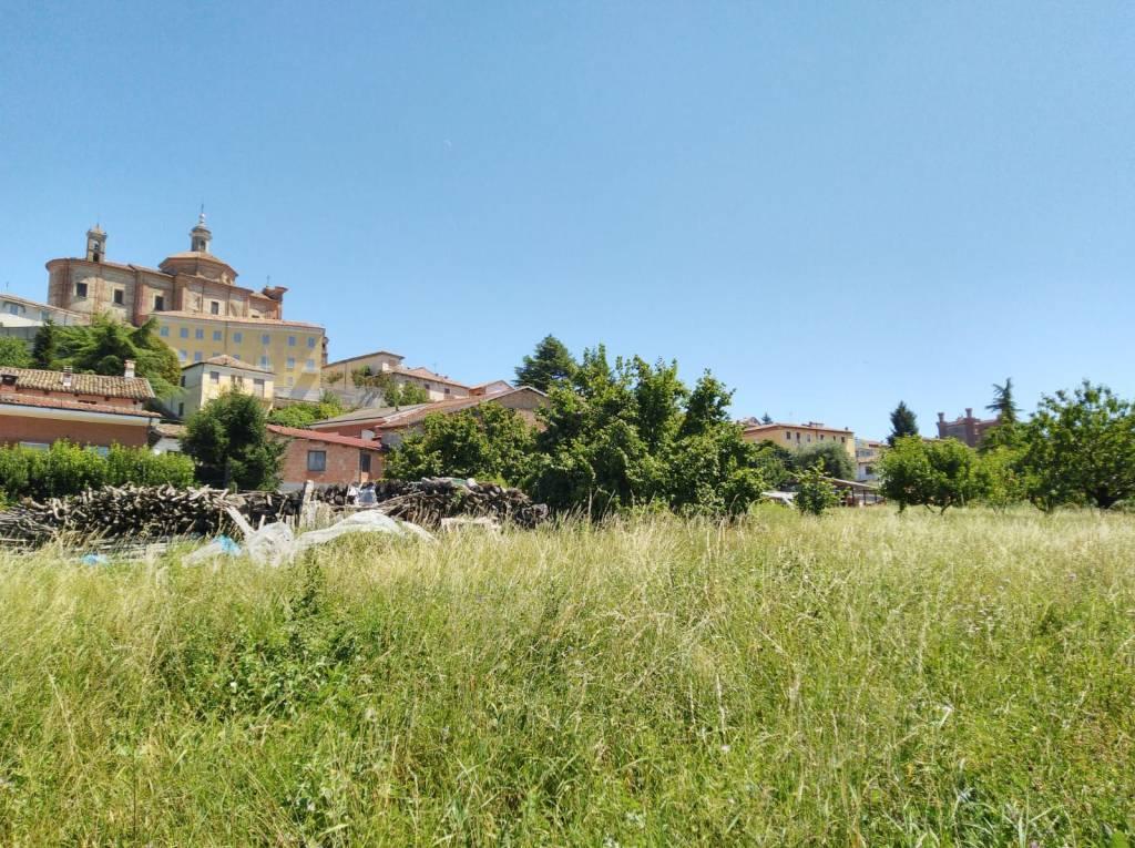 Terreno Edificabile Residenziale in vendita a Novello, 9999 locali, prezzo € 95.000   CambioCasa.it