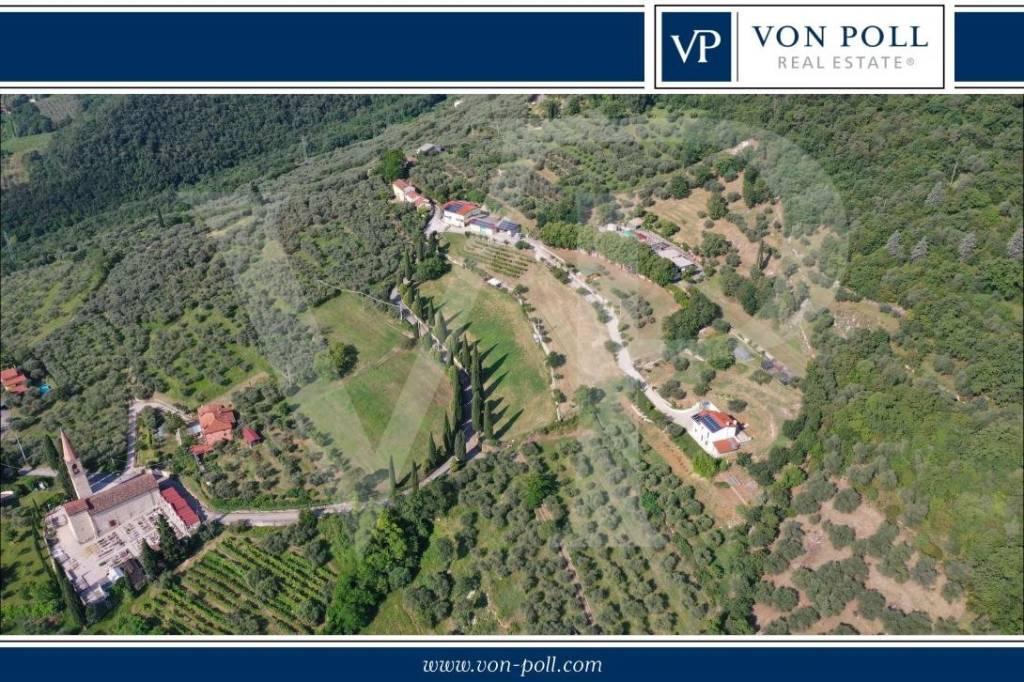 Villa in Vendita a Castegnero