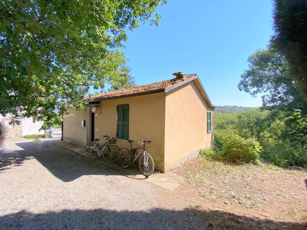 Casa indipendente in Vendita a Piegaro Periferia:  3 locali, 54 mq  - Foto 1