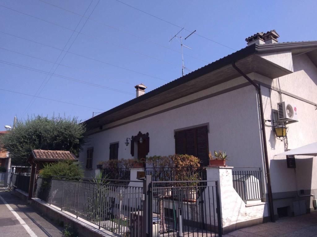 Villa in Vendita a Cesena Periferia: 5 locali, 300 mq