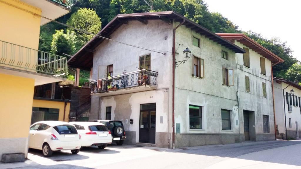 Negozio / Locale in vendita a Vestone, 4 locali, prezzo € 46.000 | PortaleAgenzieImmobiliari.it
