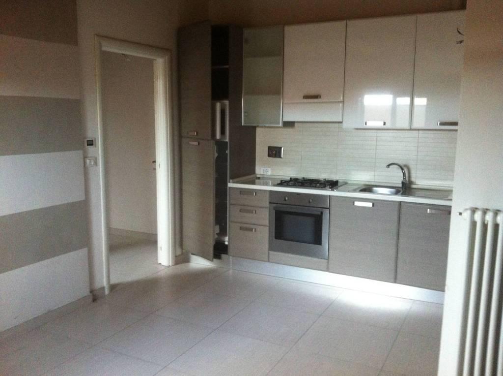 Attico / Mansarda in affitto a Santena, 2 locali, prezzo € 370 | PortaleAgenzieImmobiliari.it