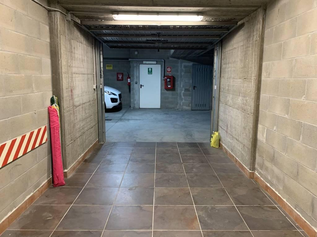 Box / Garage in vendita a Rivalta di Torino, 9999 locali, prezzo € 19.000 | CambioCasa.it