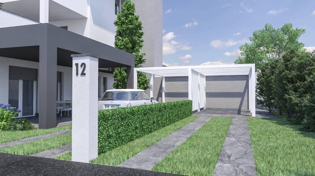 Appartamento in vendita a Curno, 3 locali, prezzo € 290.000 | PortaleAgenzieImmobiliari.it