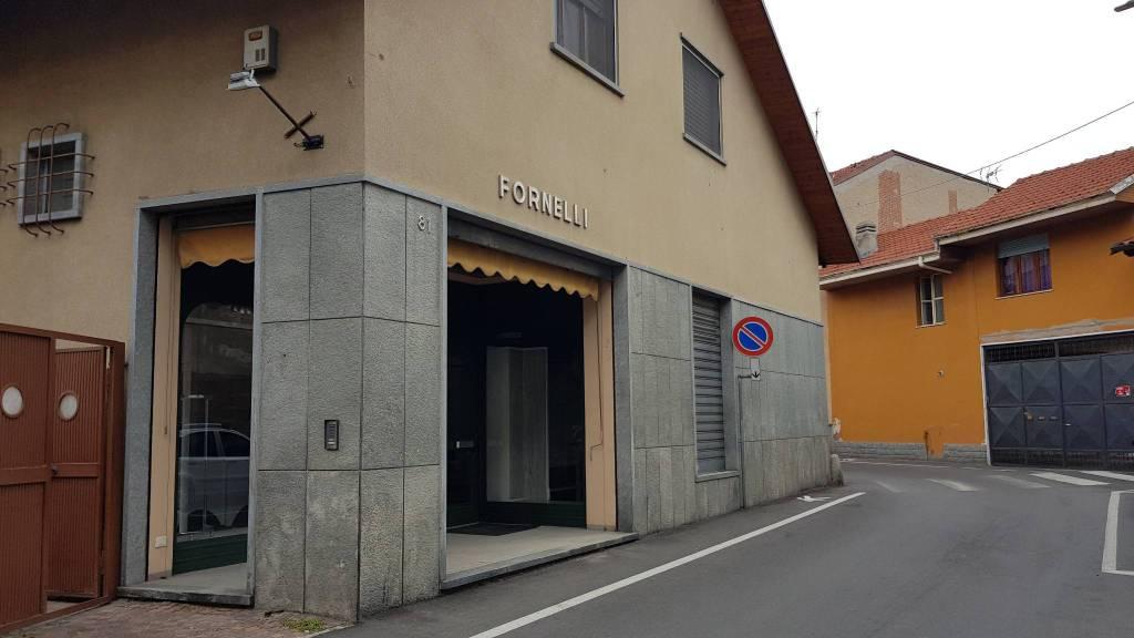 Negozio / Locale in affitto a Nole, 1 locali, prezzo € 500 | PortaleAgenzieImmobiliari.it
