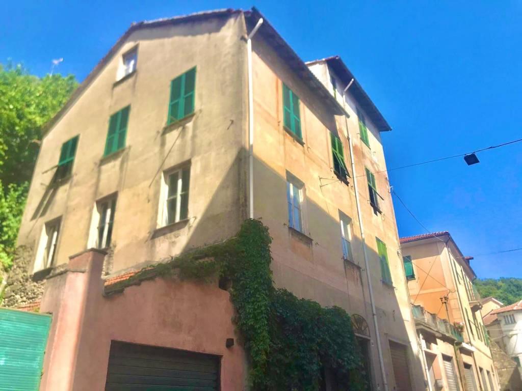 Appartamento in vendita a Torriglia, 3 locali, prezzo € 45.000 | PortaleAgenzieImmobiliari.it