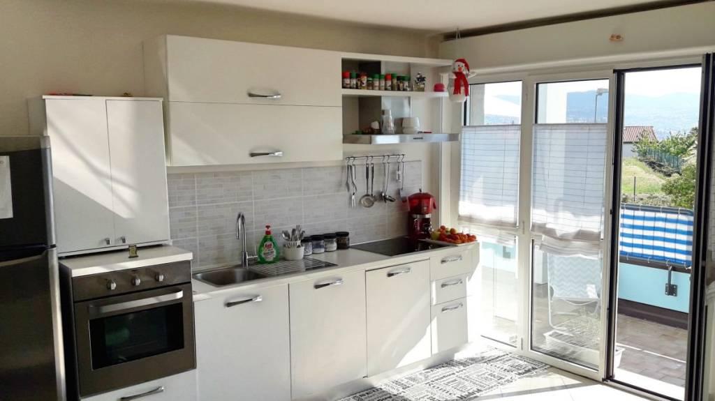 Appartamento in vendita a Muggia, 3 locali, prezzo € 157.000 | CambioCasa.it
