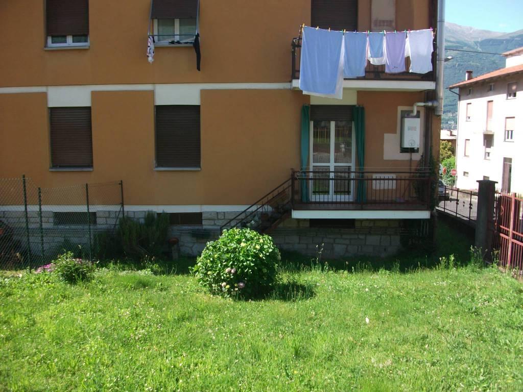 Appartamento in vendita a Colico, 3 locali, prezzo € 156.000 | PortaleAgenzieImmobiliari.it